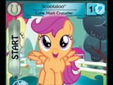 Scootaloo, Cutie Mark Crusader