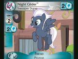 Night Glider, Swooper Duper