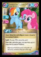 Rainbow Dash & Pinkie Pie, Wild Wonders