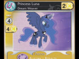 Princess Luna, Dream Weaver