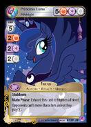 Princess Luna, Midnight