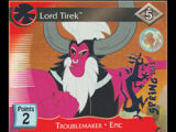 Lord Tirek (Absolute Discord Promo)