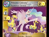 Princess Celestia, Equestrian General