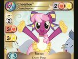 Cheerilee, Cheerileeder