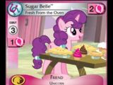 Sugar Belle, Fresh From the Oven