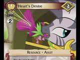 Heart's Desire (Premiere Promo)