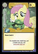 Fluttershy, Caring and Kind
