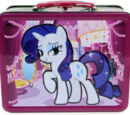 Rarity Collector's Tin (March 2014)