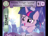 Princess Twilight Sparkle, Ambassador of Friendship