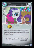 Rarity, Truly Outrageous