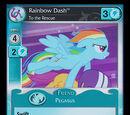 Rainbow Dash, To the Rescue (Premiere Promo)