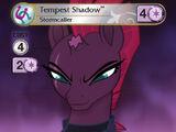 Tempest Shadow, Stormcaller (Seaquestria & Beyond Royal Rare)