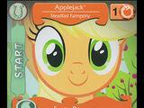 Applejack, Steadfast Farmpony