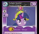 Twilight Sparkle, Element of Magic
