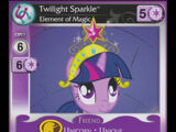 Twilight Sparkle, Element of Magic
