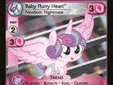 Baby Flurry Heart, Newborn Nightmare