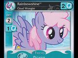 Rainbowshine, Cloud Wrangler