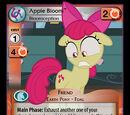 Apple Bloom, Bloomception