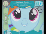 Rainbow Dash, Flier Extraodinaire
