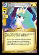 Princess Celestia, Day Shift