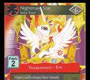 Nightmare Star, Solar Flare