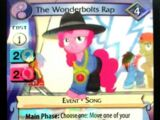 The Wonderbolts Rap (High Magic Promo)