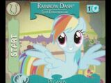 Rainbow Dash, Flyer Extraordinaire (GenCon)