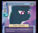 Spooky Scary Story