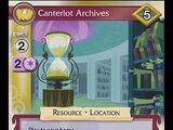 Canterlot Archives