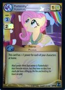 Fluttershy, Flutterholly (Defenders of Equestria Promo)