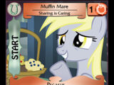 Muffin Mare, Sharing is Caring