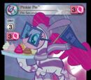 Pinkie Pie, Fili-Second