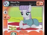 Maud Pie, Like a Rock