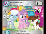 Diamond Tiara, Newfound Friend