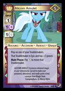 Alicorn Amulet