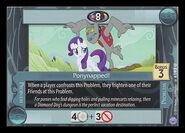 Ponynapped!
