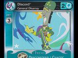 Discord, General Disarray