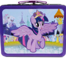 Twilight Sparkle Collector's Tin (March 2014)
