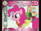 Pinkie Pie, Cruise Director