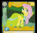 Fluttershy, Friend to Animals