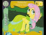 Fluttershy, Friend to Animals