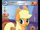 Applejack, Festival Caterer