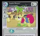Apple Bloom, Overdressed