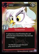 Gilda (The Crystal Games)