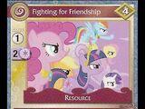 Fighting for Friendship (GenCon)