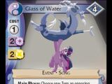 Glass of Water (High Magic Promo)