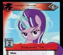 Starlight Glimmer, Chrono Trigger