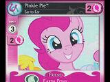 Pinkie Pie, Ear to Ear
