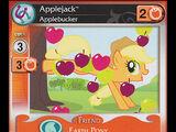 Applejack, Applebucker