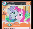 Pie Sisters, Two of a Kind